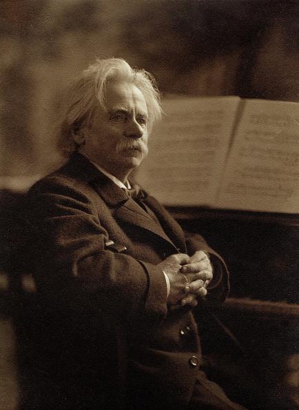 Classical Musician「Edvard Grieg」:写真・画像(3)[壁紙.com]