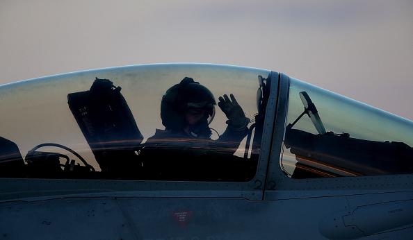 Republic Of Cyprus「British Fighter Jets At RAF Akrotiri in Cyprus」:写真・画像(16)[壁紙.com]