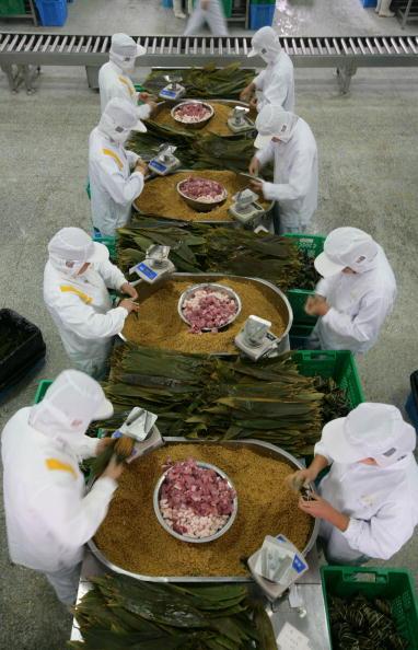 Dumpling「Wufangzhai Zongzi In Jiaxing」:写真・画像(10)[壁紙.com]