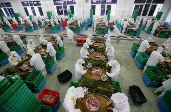 Dumpling「Wufangzhai Zongzi In Jiaxing」:写真・画像(8)[壁紙.com]