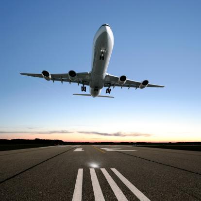 飛行機「XXL ジェットから着陸する飛行機」:スマホ壁紙(16)