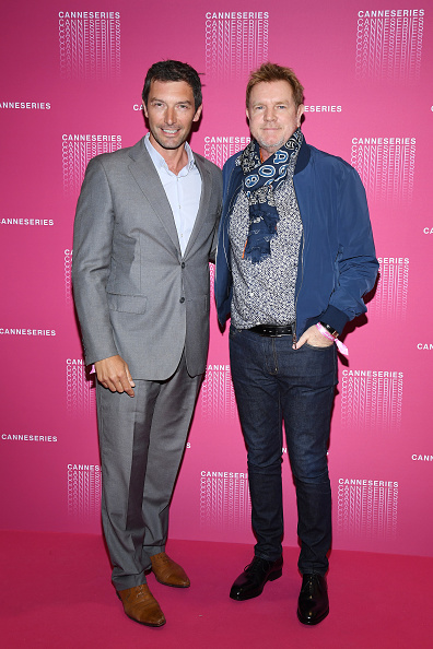"""Casual Clothing「Opening Ceremony and """"Versailles - Season 3"""" Pink Carpet Arrivals - The 1st Cannes International Series Festival」:写真・画像(1)[壁紙.com]"""