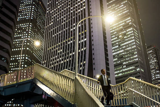 Daily Life Tokyo - Workforce:ニュース(壁紙.com)