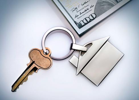 Key Ring「house key」:スマホ壁紙(10)
