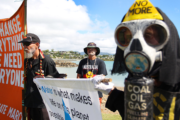 Environmental Issues「Proposed Adani Thermal Coal Mine In Australia Faces Opposition Due To Environmental Concerns」:写真・画像(8)[壁紙.com]