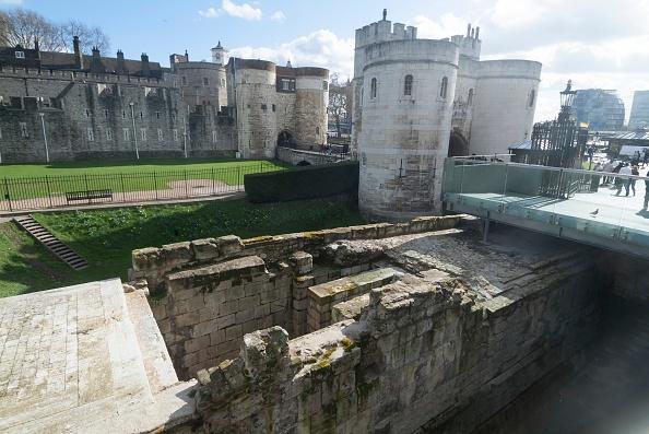 Selective Focus「Tower Of London」:写真・画像(0)[壁紙.com]