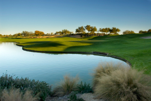 Resort「Arizona Golf Course」:スマホ壁紙(12)