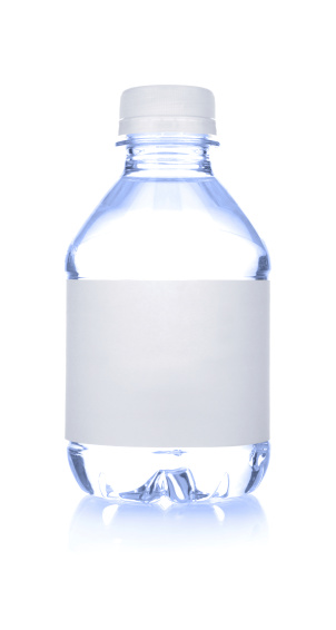 Small「Water bottle」:スマホ壁紙(9)