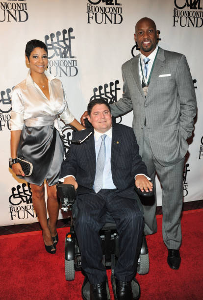 27th Annual Great Sports Legends Dinner To Benefit The Buoniconti Fund To Cure Paralysis - Arrivals:ニュース(壁紙.com)