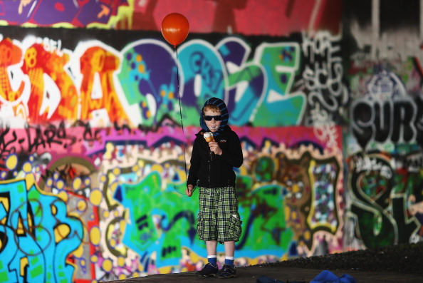 Skateboard Park「The Southbank's Skatepark To Be Replaced By Retail Units」:写真・画像(16)[壁紙.com]