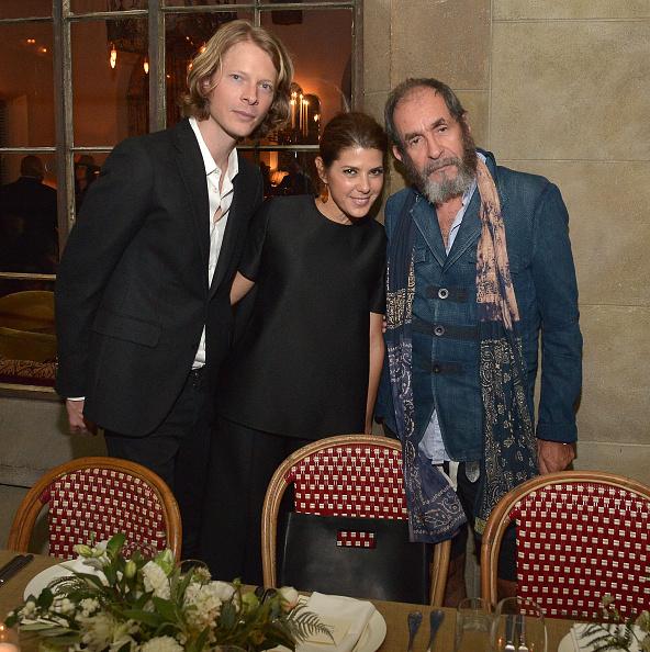 Kelly public「Marisa Tomei And Kelly Connor Host A Dinner Celebrating Co Denim Avec Francois Girbaud」:写真・画像(16)[壁紙.com]