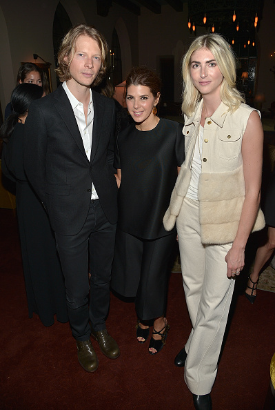 Kelly public「Marisa Tomei And Kelly Connor Host A Dinner Celebrating Co Denim Avec Francois Girbaud」:写真・画像(15)[壁紙.com]