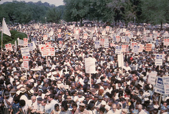 Human Rights「March On Washington」:写真・画像(12)[壁紙.com]