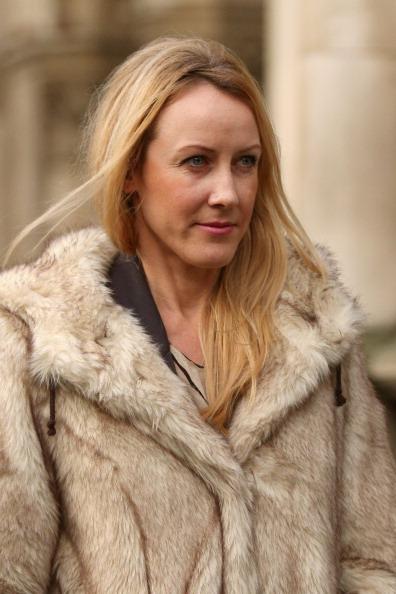 Oli Scarff「Sally Roberts Returns To The High Court」:写真・画像(0)[壁紙.com]