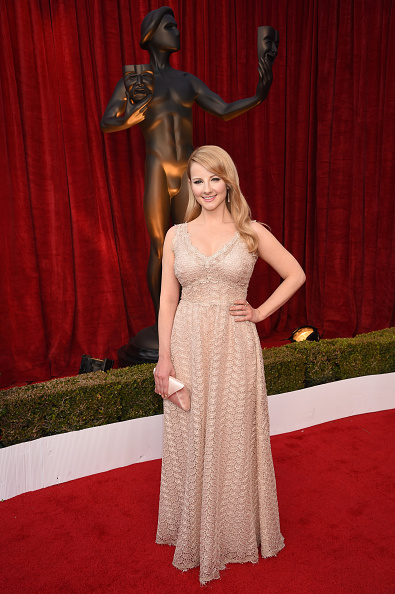 Pale Pink「The 23rd Annual Screen Actors Guild Awards - Red Carpet」:写真・画像(12)[壁紙.com]