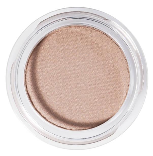 A close-up beauty product shot of a pot of eye shadow:スマホ壁紙(壁紙.com)
