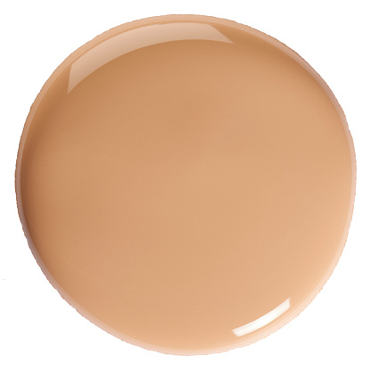 Oozing「A close-up beauty image of flesh coloured foundation make up」:スマホ壁紙(15)