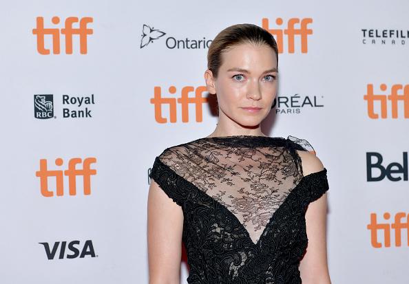 "Hannah Gross「2019 Toronto International Film Festival - ""Clifton Hill"" Premiere」:写真・画像(15)[壁紙.com]"