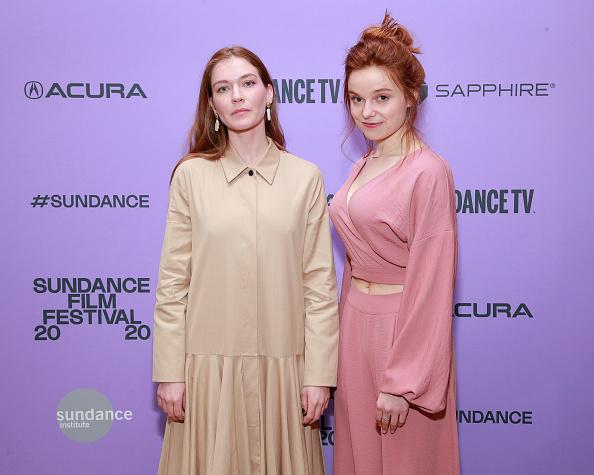 """Bracken「2020 Sundance Film Festival - """"Falling"""" Premiere」:写真・画像(15)[壁紙.com]"""