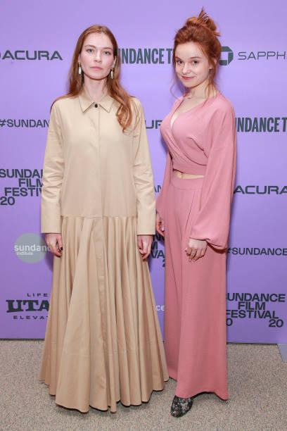 """2020 Sundance Film Festival - """"Falling"""" Premiere:ニュース(壁紙.com)"""
