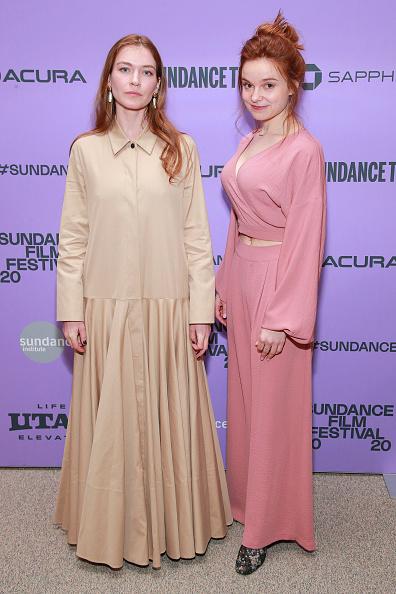 """Bracken「2020 Sundance Film Festival - """"Falling"""" Premiere」:写真・画像(14)[壁紙.com]"""