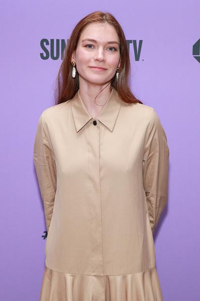 """Hannah Gross「2020 Sundance Film Festival - """"Falling"""" Premiere」:写真・画像(19)[壁紙.com]"""