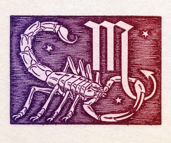 star sky「Scorpio」:写真・画像(2)[壁紙.com]