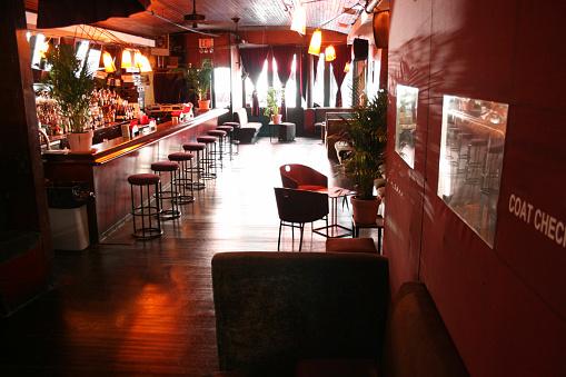 Funky「Trendy New York City Bar/Lounge - Inside Of」:スマホ壁紙(16)