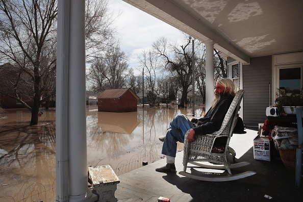 Missouri「Flooding Continues To Cause Devastation Across Midwest」:写真・画像(4)[壁紙.com]