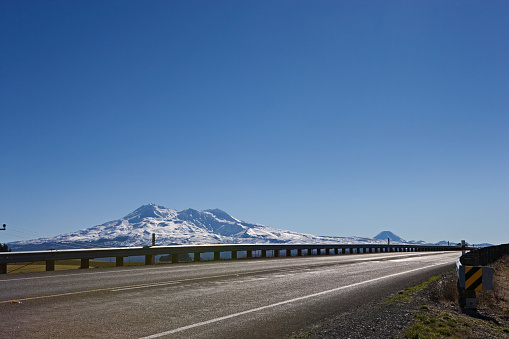 Crash Barrier「State Highway 1,North Island New Zealand」:スマホ壁紙(7)
