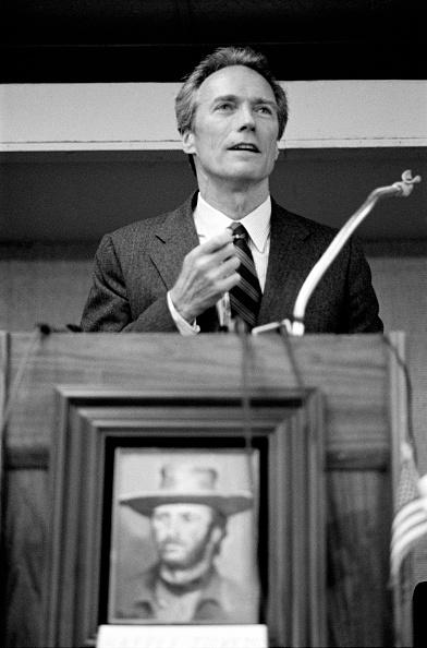 ヒューマンインタレスト「Clint Eastwood」:写真・画像(9)[壁紙.com]