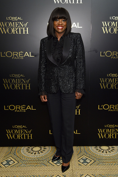 L'Oreal Paris「14th Annual L'Oréal Paris Women Of Worth Awards」:写真・画像(3)[壁紙.com]