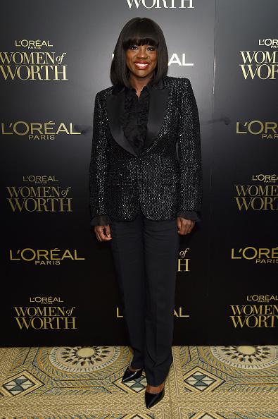 Award「14th Annual L'Oréal Paris Women Of Worth Awards」:写真・画像(7)[壁紙.com]
