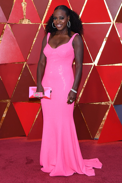 アカデミー賞「90th Annual Academy Awards - Arrivals」:写真・画像(11)[壁紙.com]