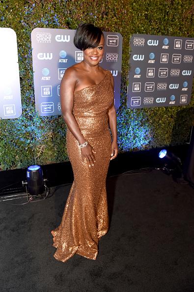 年次イベント「The 24th Annual Critics' Choice Awards - Cocktails」:写真・画像(10)[壁紙.com]