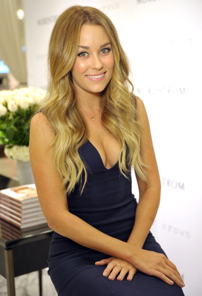 Grove「Paper Crown's Lauren Conrad At Nordstrom At The Grove For Fashion's Night Out」:写真・画像(9)[壁紙.com]