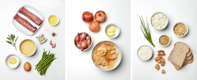 Pine Nut「Recipe ingredients」:スマホ壁紙(16)