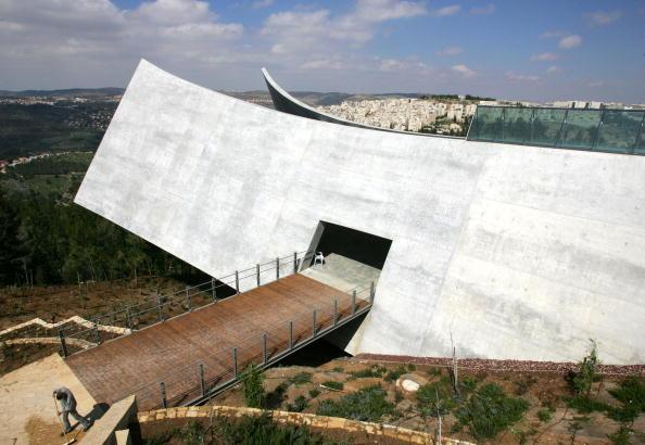 Personal Perspective「Yad Vashem Holocaust Memorial Museum Prepares For Opening」:写真・画像(19)[壁紙.com]