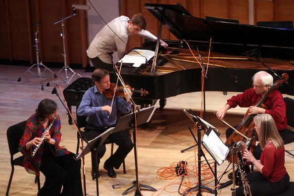 Classical Concert「Da Capo Chamber Players」:写真・画像(13)[壁紙.com]