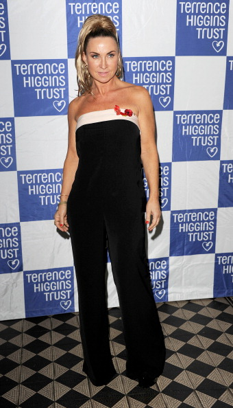 High Ponytail「'The Supper Club' In Aid Of The Terrance Higgins Trust」:写真・画像(12)[壁紙.com]
