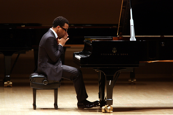 Hiroyuki Ito「Gonzalo Rubalcaba」:写真・画像(6)[壁紙.com]
