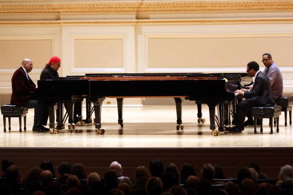 Hiroyuki Ito「Carnegie Hall」:写真・画像(8)[壁紙.com]