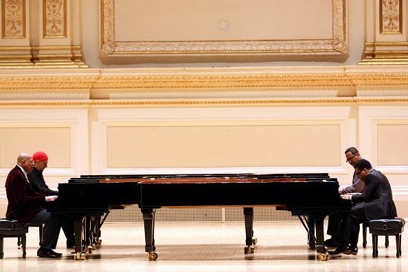 Hiroyuki Ito「Carnegie Hall」:写真・画像(9)[壁紙.com]