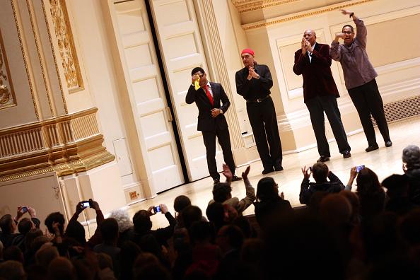 Hiroyuki Ito「Carnegie Hall」:写真・画像(11)[壁紙.com]