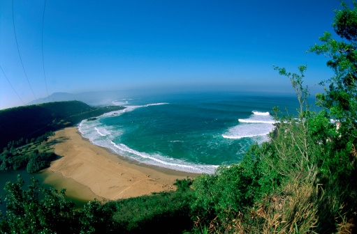 Waimea Bay「USA Hawaii O'ahu, North Shore, Waimea Bay.」:スマホ壁紙(14)