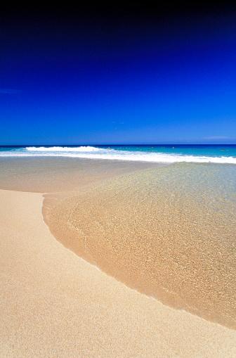 Waimea Bay「USA Hawaii O'ahu, North Shore, Sunset Beach.」:スマホ壁紙(8)