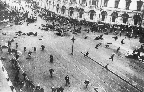 Slava Katamidze Collection「Siege Of The Duma」:写真・画像(7)[壁紙.com]