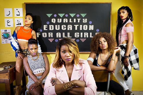Spice「Global Girls - Cape Town, South Africa」:写真・画像(8)[壁紙.com]