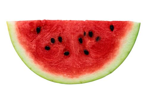 スイカ「Slice of Watermelon」:スマホ壁紙(18)