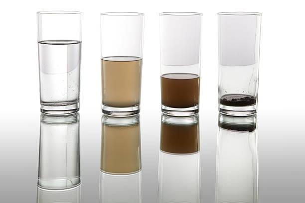 Water, clean to dirty:スマホ壁紙(壁紙.com)